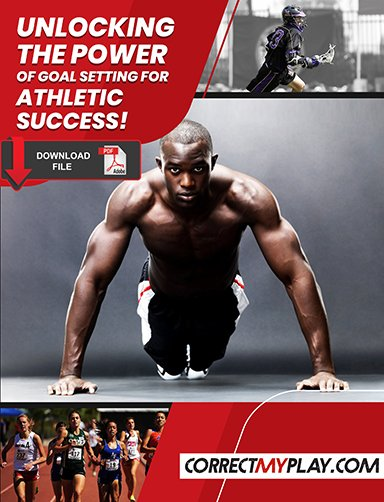 Unlocking The Power Of Goal Setting For Athletic Success Cover